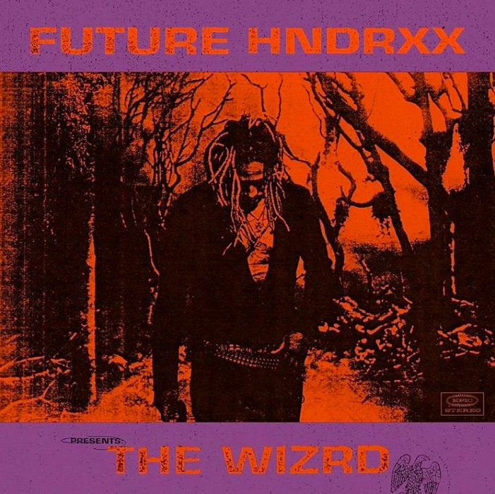 Future's new album <i>The WIZRD</i> is here