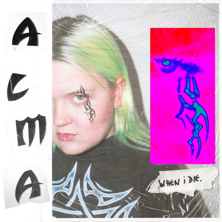 "ALMA goes out with a bang on new single ""When I Die"""