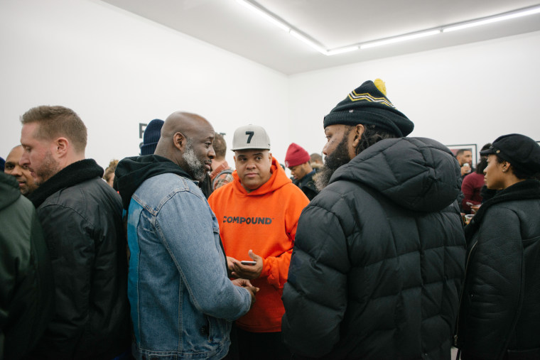 Relive FADER and Compound Gallery's <i>FADER FORT: Setting The Stage</i> Bronx showcase