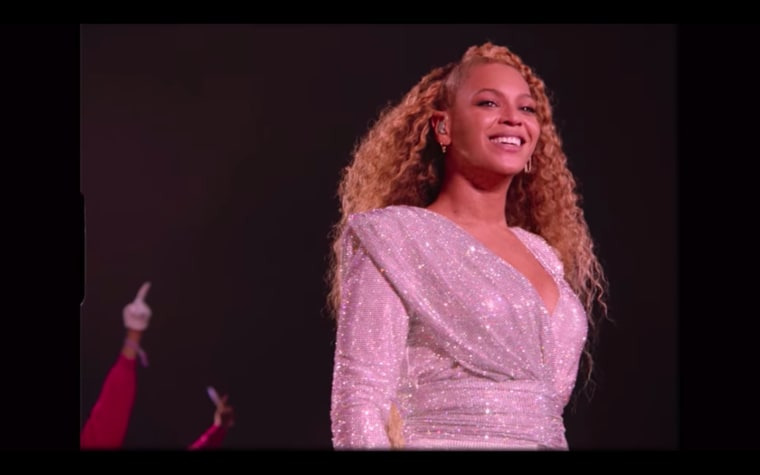 6 things we learned from Beyoncé's <i>Homecoming</i> documentary