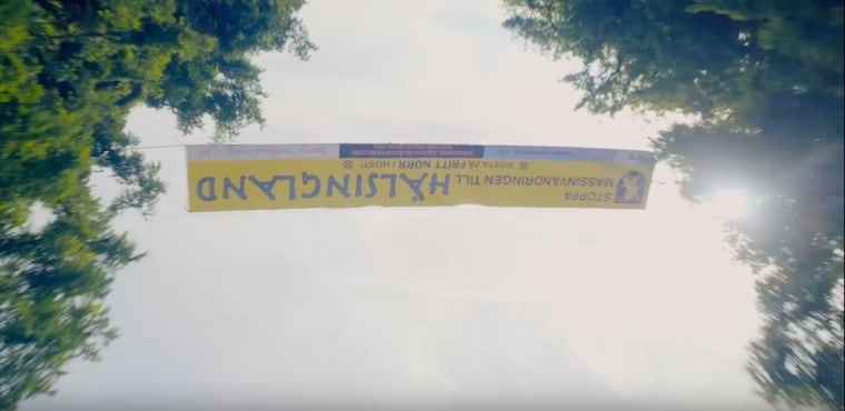 What the hell is going on in the <i>Midsommar</i> trailer?