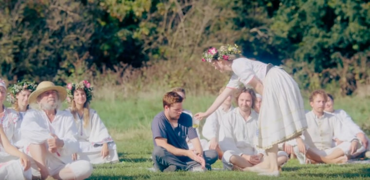 What the hell is going on in the Midsommar trailer? | The FADER