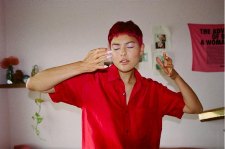 "Listen to Miya Folick's new single ""Malibu Barbie"""