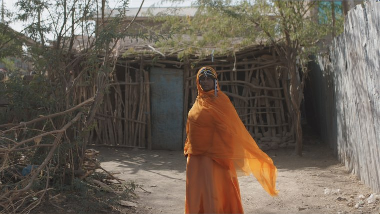 Filmmaker Sara Elgamal crafts stunning documentary <i>A Piece of Me</i>