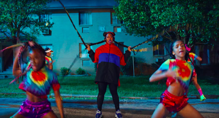 Meet the director bringing Normani and Missy Elliott's