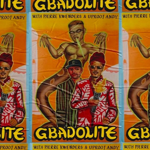 "Pierre Kwenders and Uproot Andy's ""Gbadolite"" is a rumba ray of sunshine"