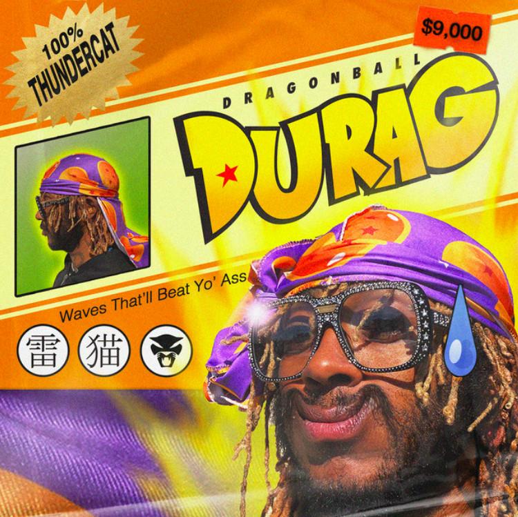 "Thundercat drops new single ""Dragonball Durag"""