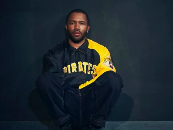 Frank Ocean is about to release a new song