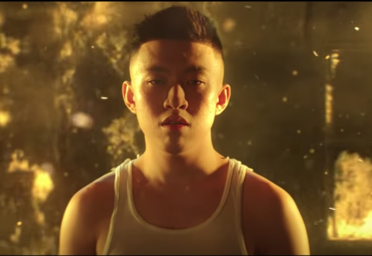 "Rich Brian is back with a visual for ""Yellow"" and an album release date"