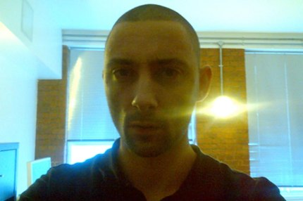 """Listen to a new Burial track """"Chemz"""""""