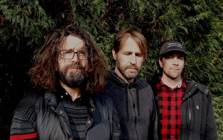 "Listen to Sebadoh's caustic new single ""Stunned"""