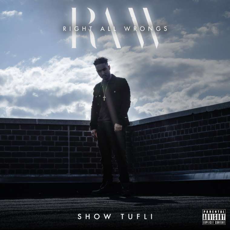 Show TuFli Pays Homage To Harlem Rap On New EP, <i>R.A.W.</i>