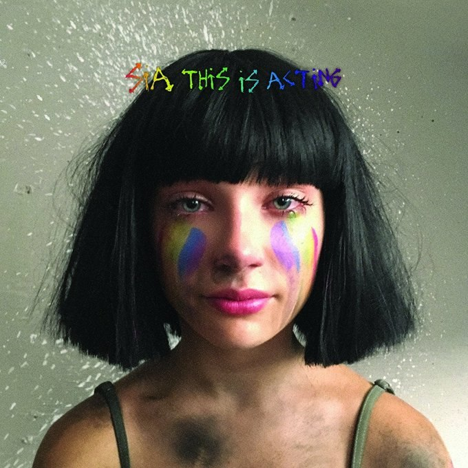 Sia Will Release A Deluxe Version Of <i>This Is Acting</i> In October