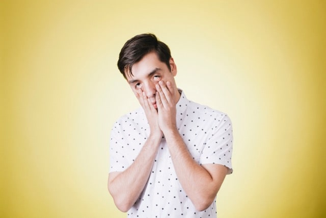 "Skylar Spence's ""Faithfully"" Is The Perfect Soundtrack To Your Whirlwind Fall Romance"