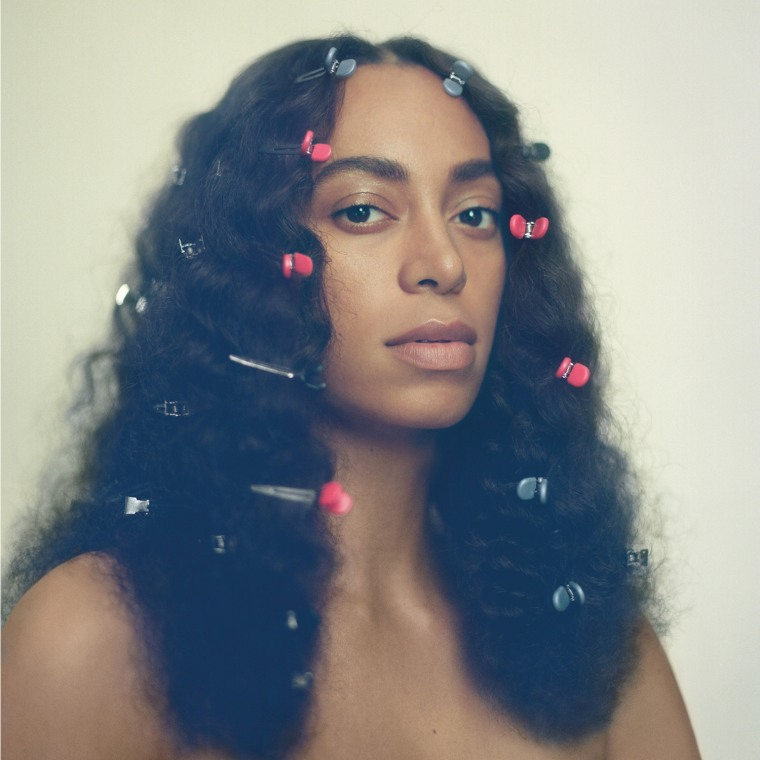 Solange's New Album, <i>A Seat At The Table</i>, Is Out This Friday