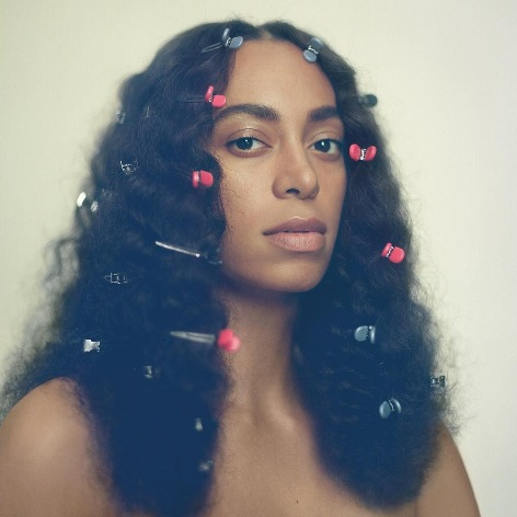 "Solange Says She ""Feels Like A Better Human"" After Releasing <i>A Seat At The Table</I>"