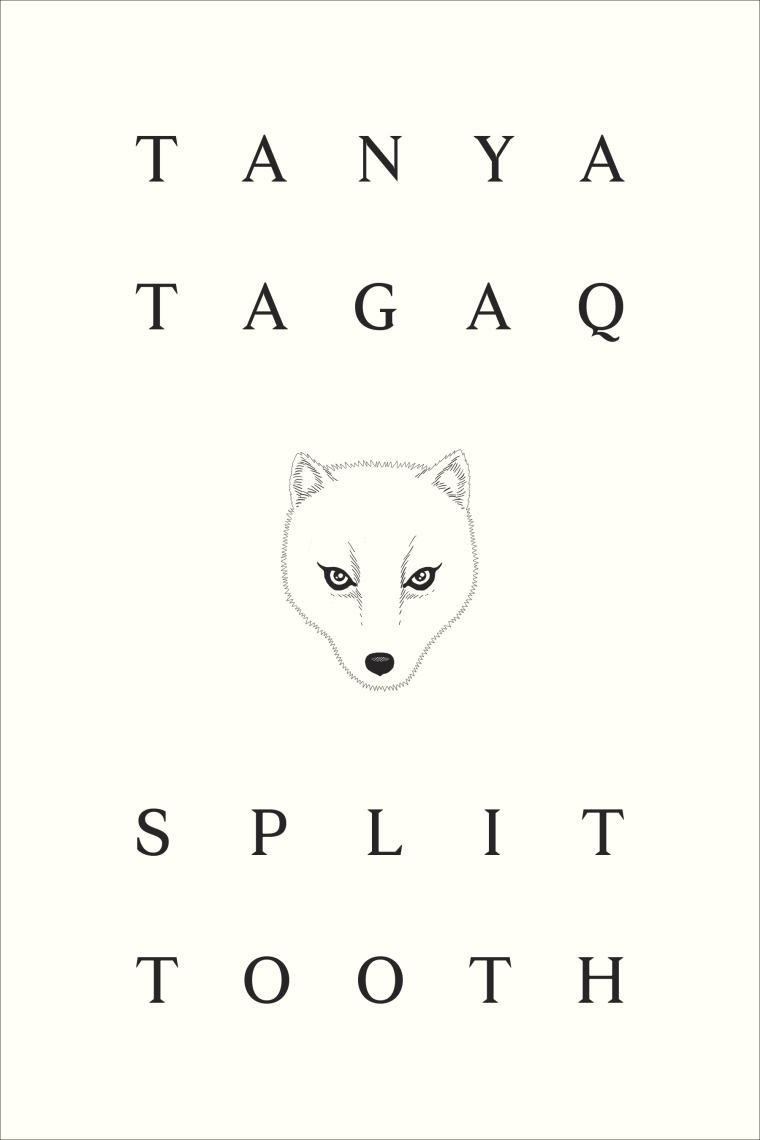 Hear an excerpt from Tanya Tagaq's Giller Prize-longlisted book <i>Split Tooth</i>
