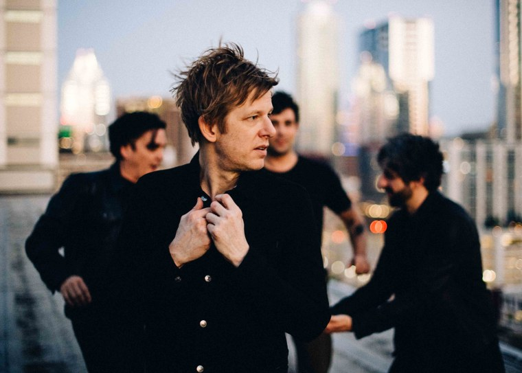 Spoon's Britt Daniel explains why they're releasing a greatest hits album