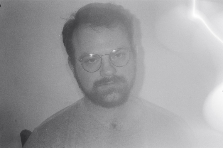 "Stephen Steinbrink's ""A Part Of Me Is A Part Of You"" might give you an existential crisis"