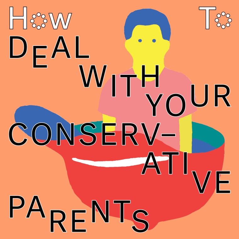 How To Deal With Your Conservative Parents