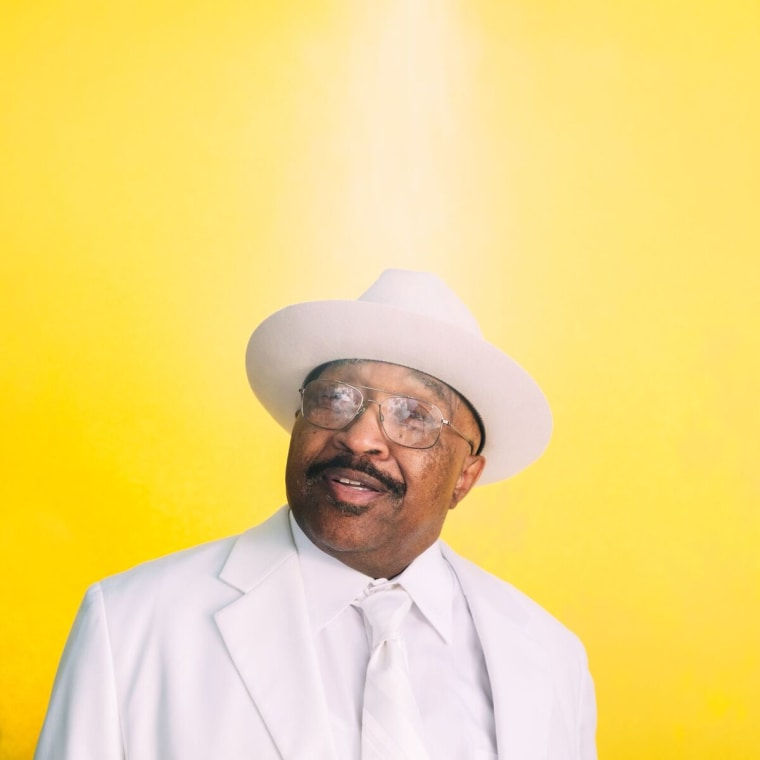Swamp Dogg should be the only person allowed to use Auto-Tune