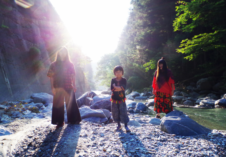 """TENGGER rise with the sun on their new single """"Achime"""""""