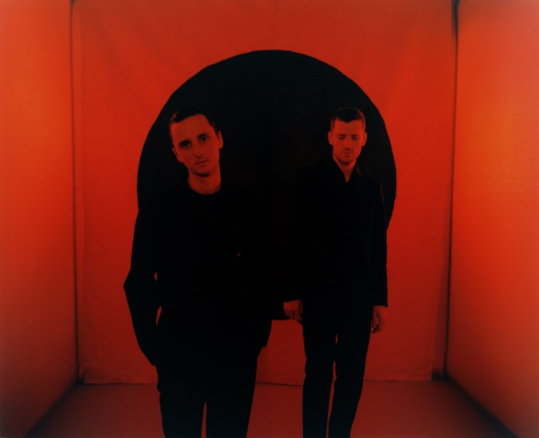 These New Puritans announce new album <i>Inside The Rose</i>