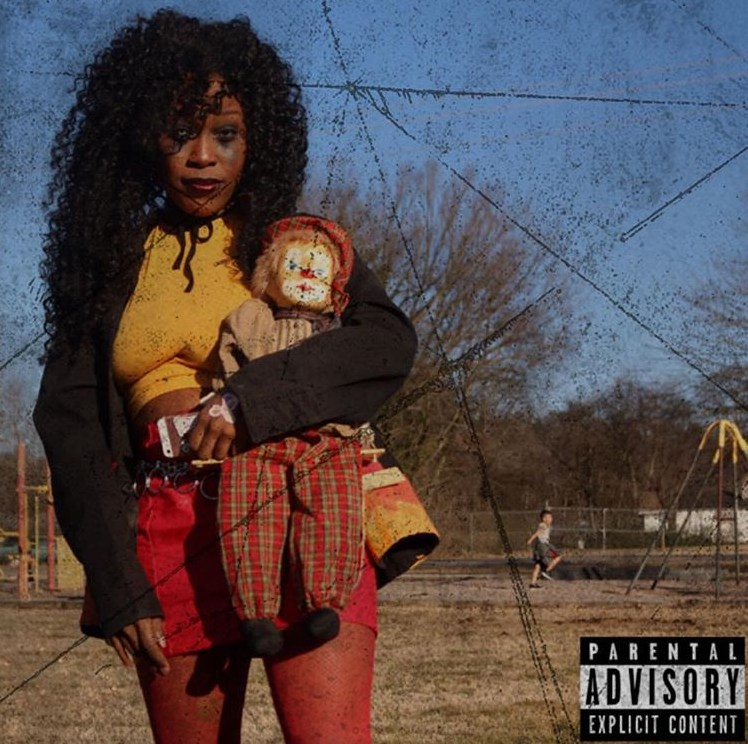 "Listen to BbyMutha's latest single, ""Heaven's Little Bastard"""