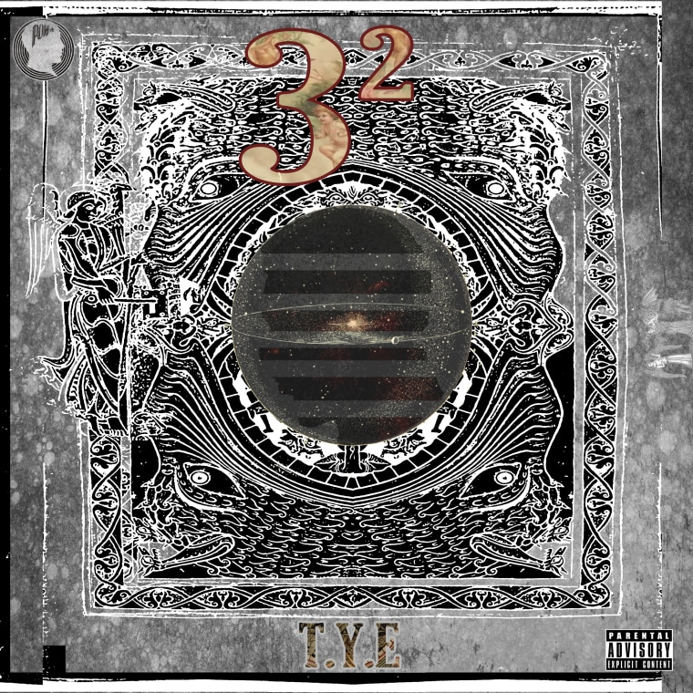 T.Y.E Explores The Outer Reaches Of His Psyche On His <i>32</i> Album