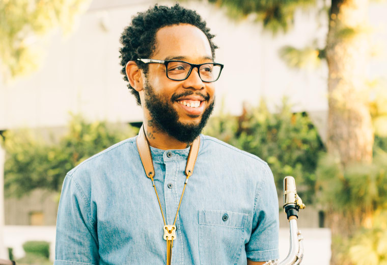 "Terrace Martin's ""Push"" Is The Perfect Soul Anthem For Fall"