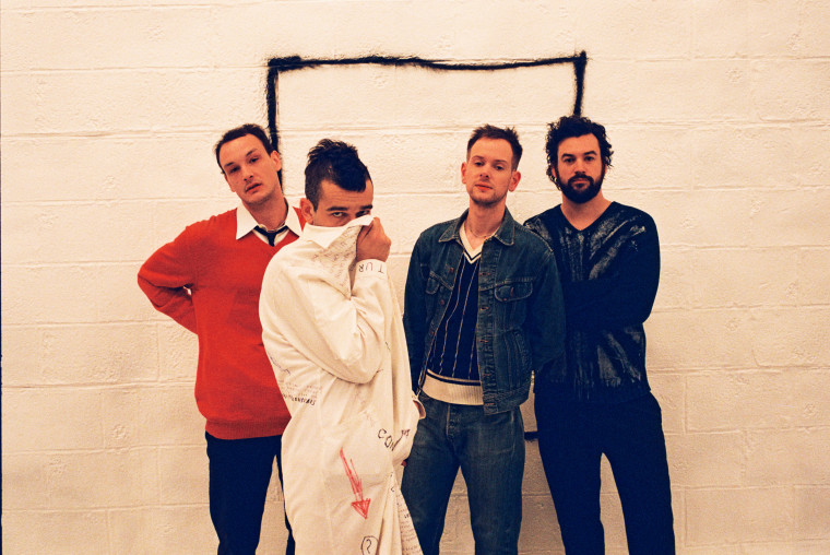 The 1975 cancel all 2021 live dates
