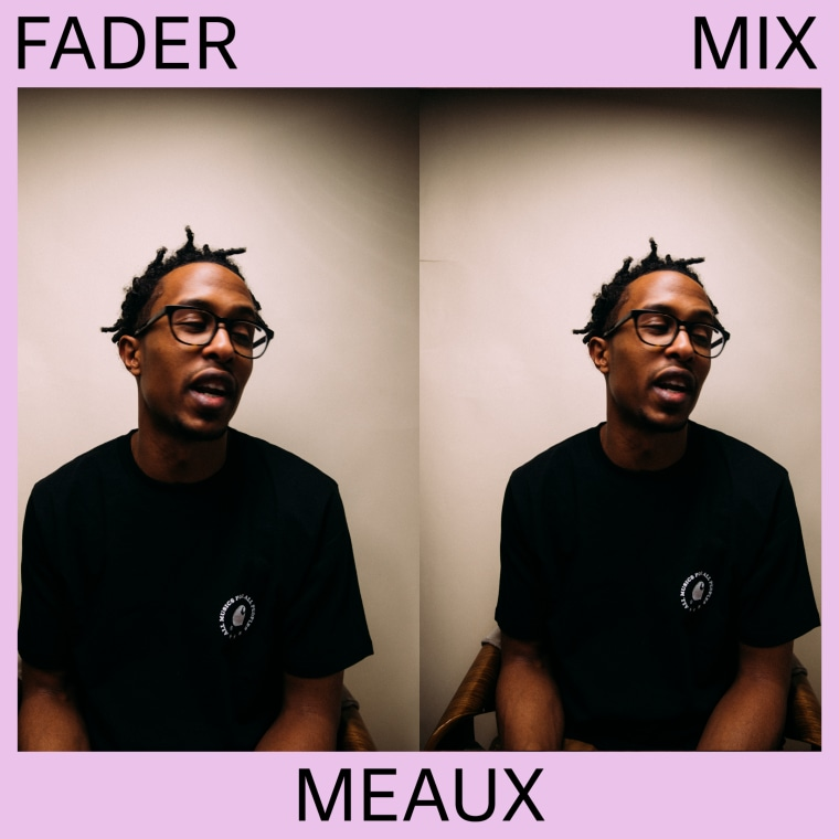 This FADER Mix is the perfect soundtrack for doing cool shit with your friends