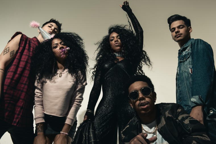 """The Skins's """"Runaway"""" Will Give You Life"""