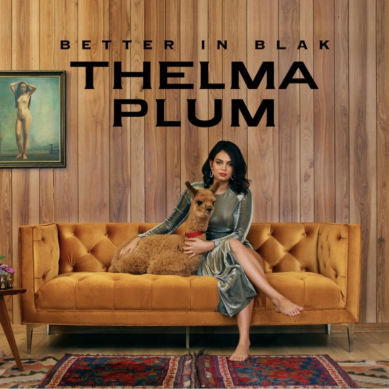 Thelma Plum drops new video, announces album and Paul McCartney collab
