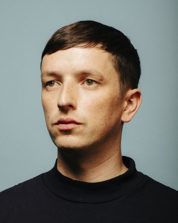 """Body Move"" marks Totally Enormous Extinct Dinosaurs's return to the dancefloor"