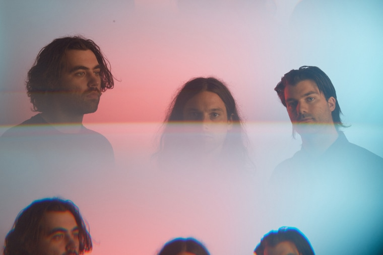 Turnover reveal <I>Altogether</i> album details, share two new songs