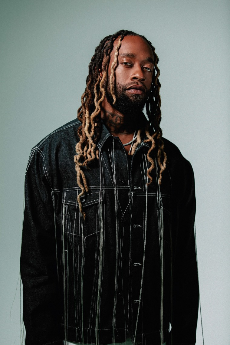 Ty Dolla $ign is releasing a solo album called <i>Featuring Ty Dolla $ign</i>
