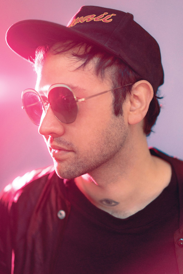 "Unknown Mortal Orchestra on new album <i>Sex & Food</i>: ""It's just about my feelings"""