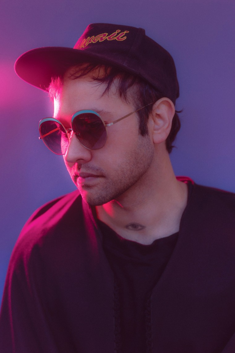 Unknown Mortal Orchestra release a new <i>Sex and Food</i> single