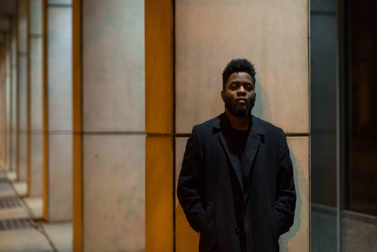 Chino Amobi shares new album <i>Darling Street</i>