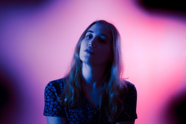 """Hatchie dances through desire on new single """"Stay With Me"""""""