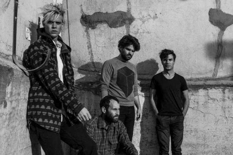 Viet Cong Renames Itself Preoccupations
