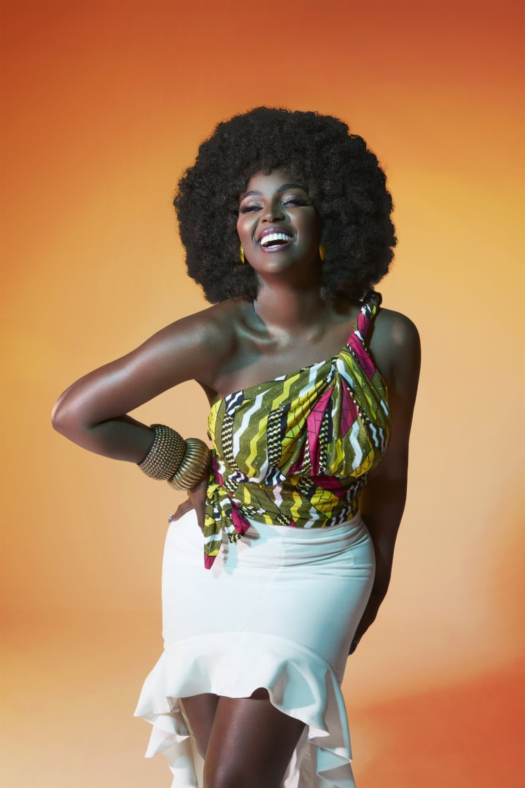 Amara La Negra is the breakout star of <i>Love & Hip Hop: Miami</i>, and she's rad as hell