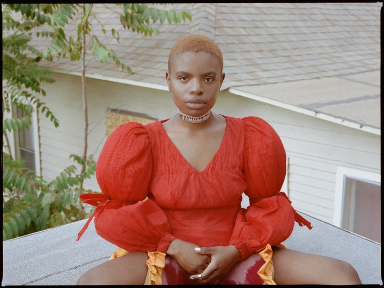 """Vagabon holds down the fort in her new video for """"Every Woman"""""""