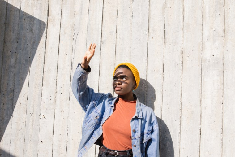 "Vagabon's ""The Embers"" Revels In The Small Things"