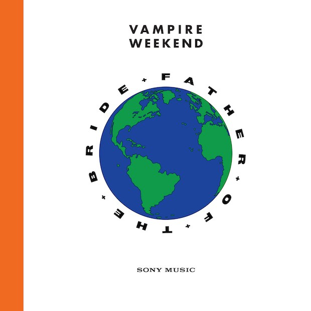 Vampire Weekend share two new songs, announce <i>Father Of The Bride</i> release date