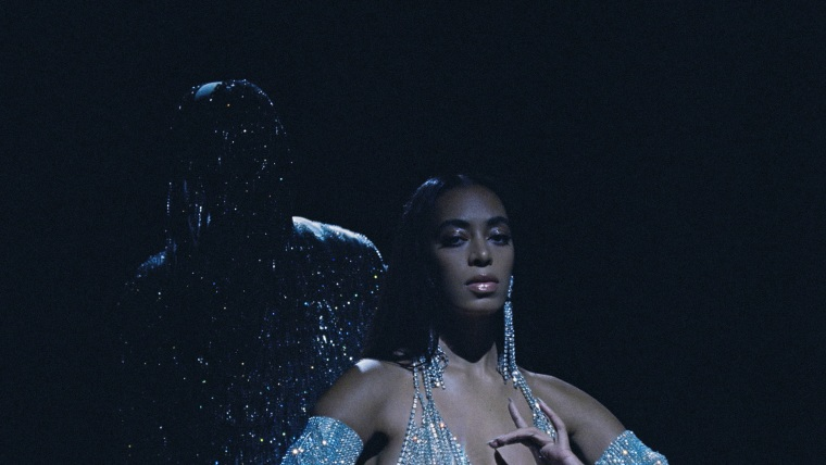 The Criterion Channel has added Solange's <i>When I Get Home</i> to its catalog