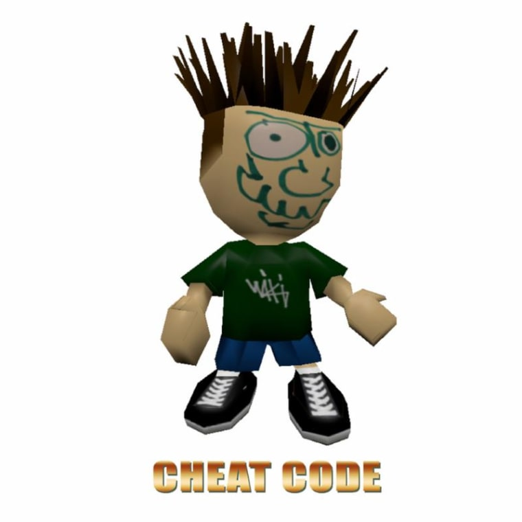 "Wiki drops new single ""Cheat Code"""