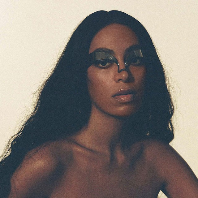 Solange's new album <i>When I Get Home</i> has arrived