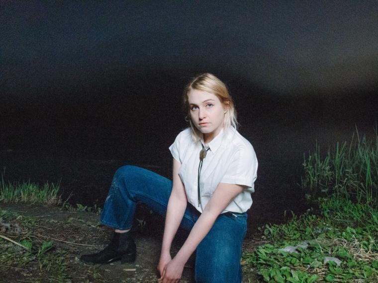 "Listen to Whitney Ballen's ""Rainier,"" a missing-you gem"